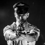 Alexis El policía