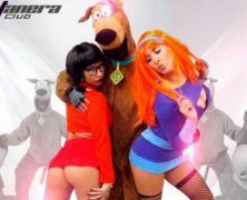 Vedetto scooby doo papa 70 Mil