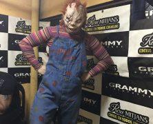 Vedetto Chucky Santiago